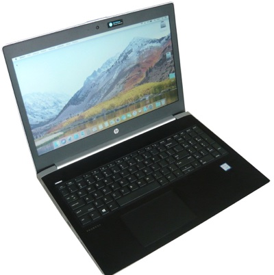 Details about Hackintosh , Laptop selfmade KIT for HP ProBook G5 Laptop